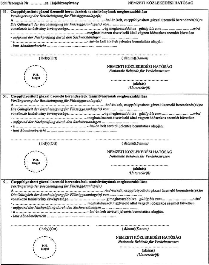 13 2001. (IV. 10.) KöViM rendelet - 1.oldal - Hatályos Jogszabályok  Gyűjteménye e4bceba1a0