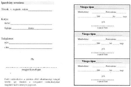 79 2004. (V. 4.) FVM rendelet - 1.oldal - Hatályos Jogszabályok ... 1842da19c1