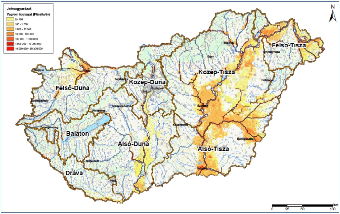 balaton térkép településekkel BM közlemény   1.oldal   Hatályos Jogszabályok Gyűjteménye balaton térkép településekkel